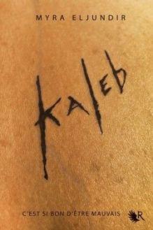 Kaleb #1 couverture